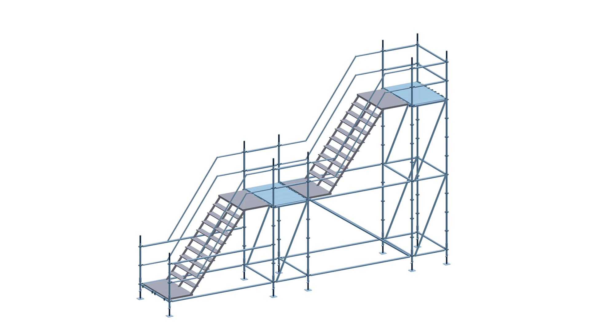 escada de acesso 02